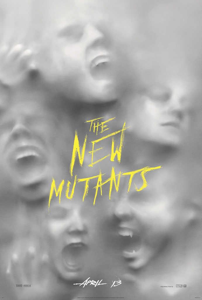 Nowi mutanci
