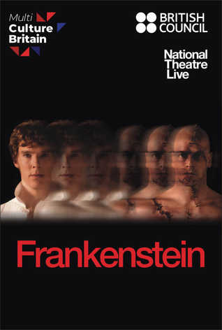 National Theatre Live: Frankenstein - Jonny Lee Miller jako Monstrum