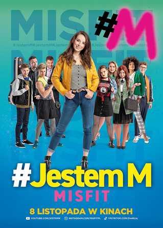 #Jestem M. Misfit