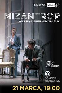 Comédie-Française: Mizantrop