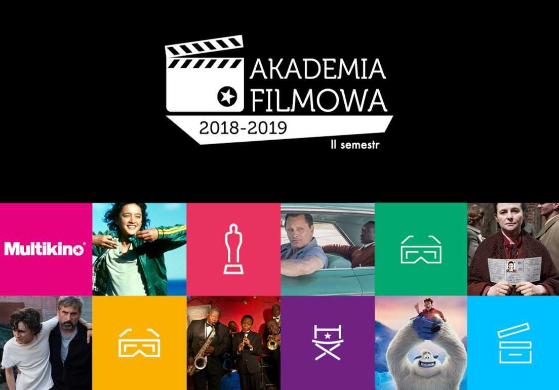 Akademia Filmowa Multikino