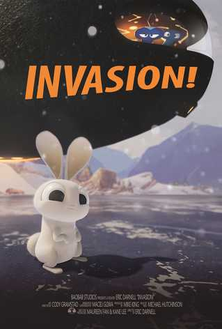 Multikino VR: Invasion