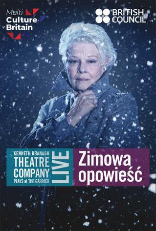 Kenneth Branagh Theatre Company: Zimowa opowieść (napisy angielskie)