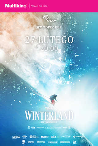 WINTERLAND + ROADLESS