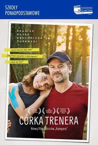 SZK. PONADPODTS. | CÓRKA TRENERA