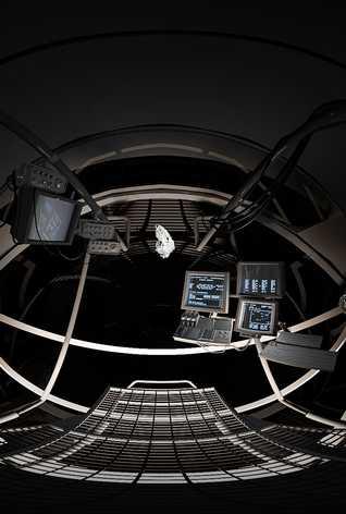 Multikino VR: Sonar