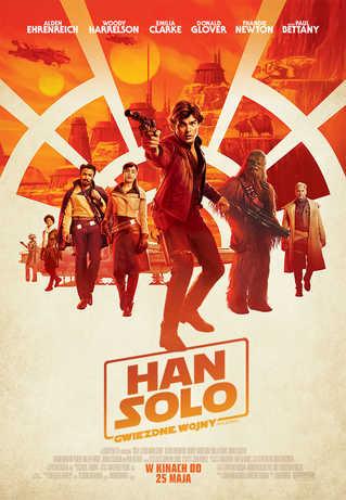 Han Solo. Gwiezdne wojny – historie