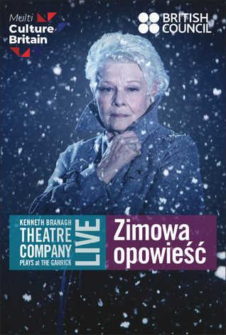 Kenneth Branagh Theatre Company: Zimowa opowieść