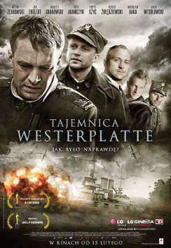 Tajemnica Westerplatte