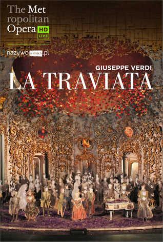 Met Opera: La Traviata