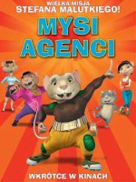 Mysi agenci
