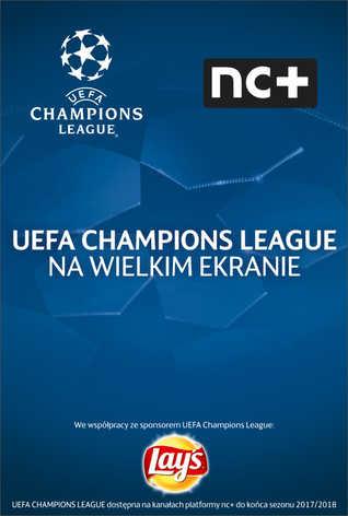 Liga Mistrzów UEFA - 4 Kwietnia 2018