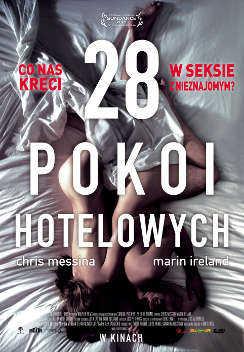 28 pokoi hotelowych