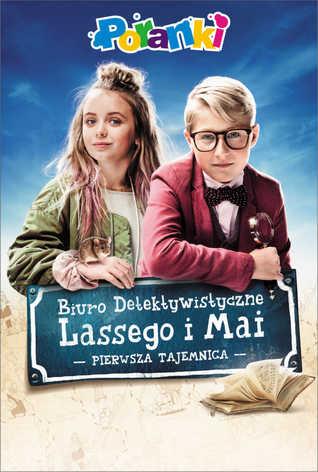 Poranki: Biuro Detektywistyczne Lassego i Mai. Pierwsza tajemnica
