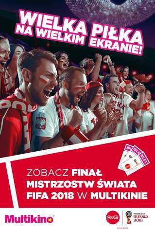 FIFA 2018: Finał