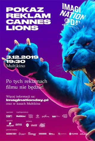 Pokaz Reklam Cannes Lions