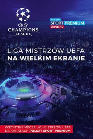 LIGA MISTRZÓW UEFA: FC BARCELONA - SSC NAPOLI