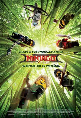 LEGO® NINJAGO®: FILM