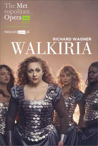 Met Opera: Walkiria