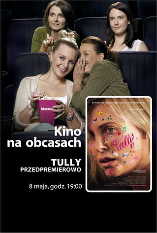 Kino na obcasach: Tully