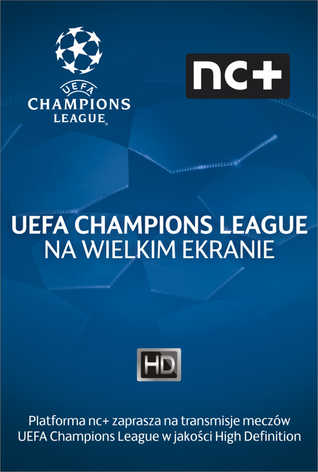 LM UEFA: FINAŁ