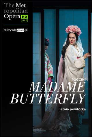 Met Opera: Madame Butterfly