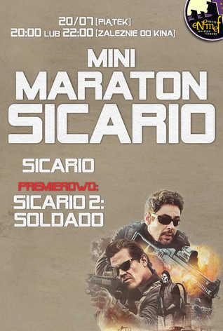 ENEMEF: Minimaraton Sicario