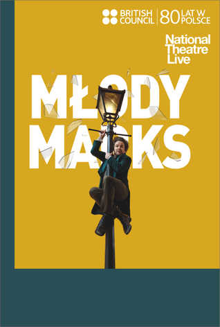 National Theatre Live: Młody Marks