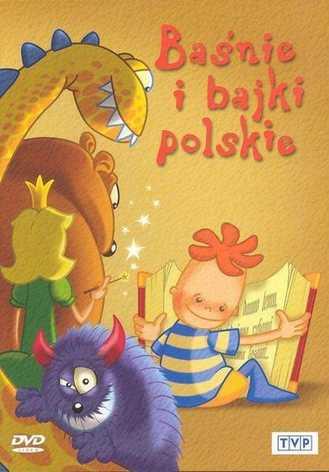 AFM  /SP kl. I-III/ Baśnie i bajki polskie