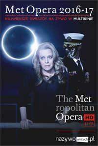 Metropolitan Opera na wielkim ekranie