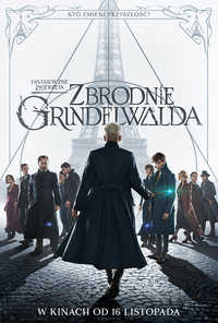 Fantastyczne zwierzęta: Zbrodnie Grindelwalda