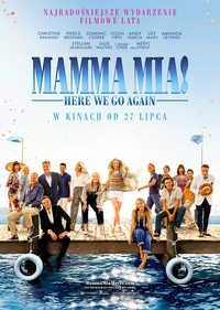 Mamma Mia! Here We Go Again!
