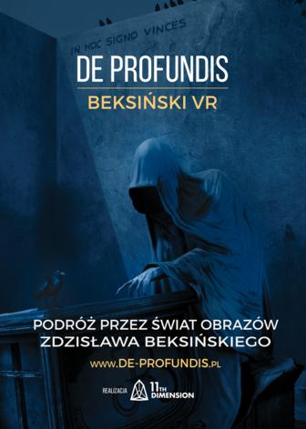 Multikino VR: De Profundis