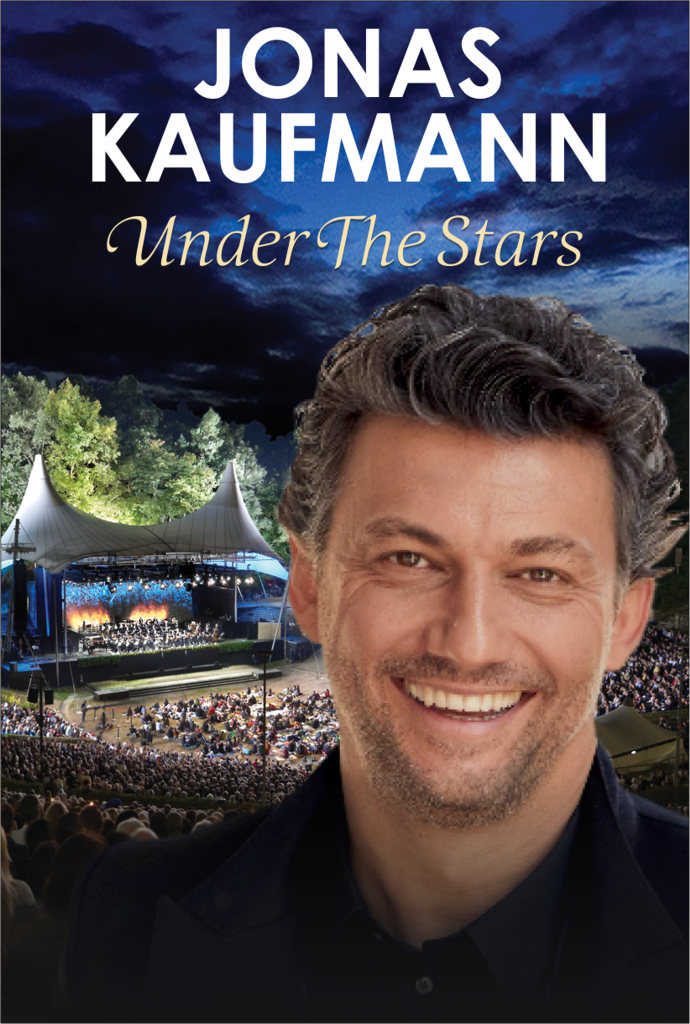 Jonas Kaufmann - Under the Stars