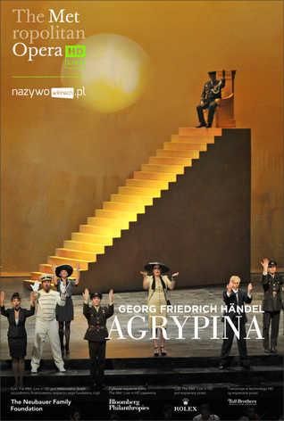 Met Opera: Agrypina LIVE