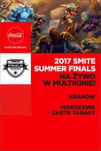 SMITE Summer Finals