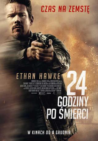 24 godziny po śmierci