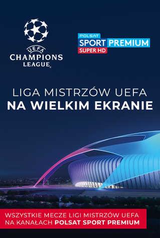 LIGA MISTRZÓW UEFA: FINAŁ 2019 - TOTTENHAM - LIVERPOOL