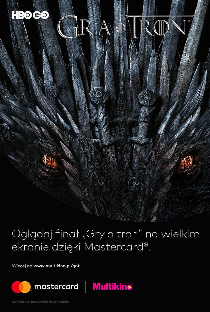 Finał Gry o tron