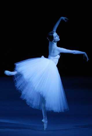 Balet Bolszoj: Giselle