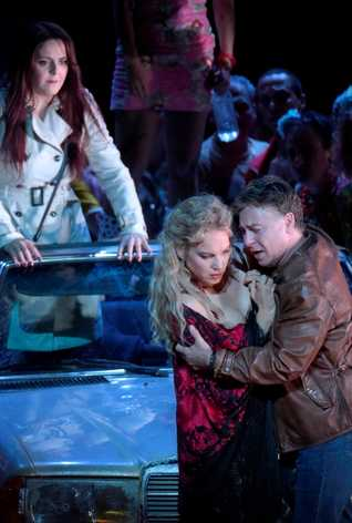 Carmen z Opéra national de Paris