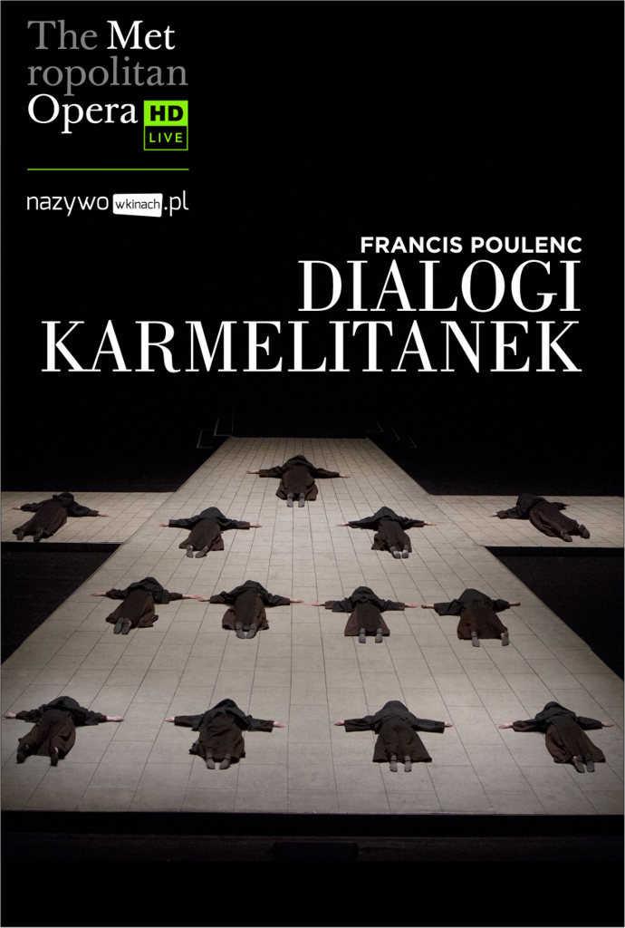 Met Opera: Dialogi karmelitanek
