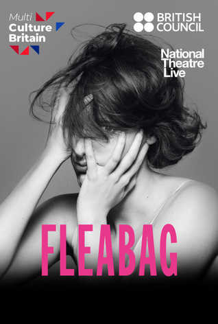 National Theatre Live: Fleabag. Szmata
