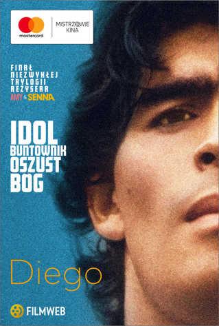 Mistrzowie Kina Mastercard: Diego