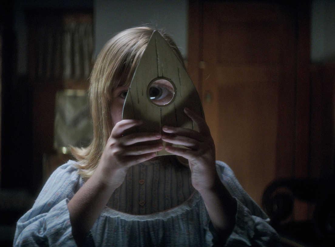 Ouija: Narodziny zła