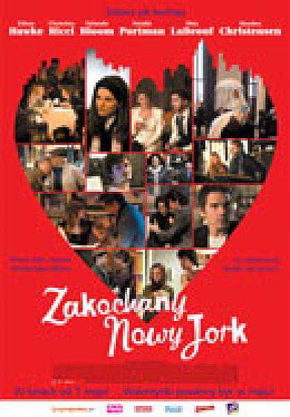 Zakochany Nowy Jork