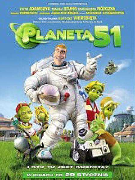 Planeta 51