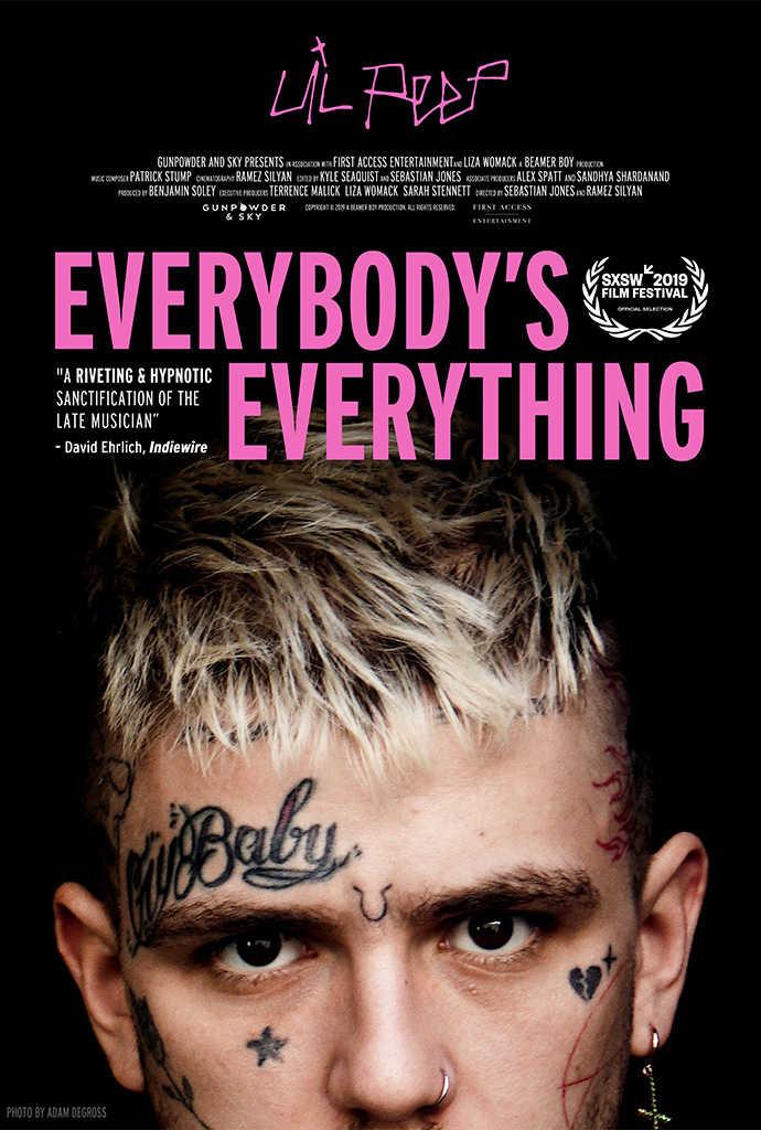 Lil Peep - Everybody's Everything