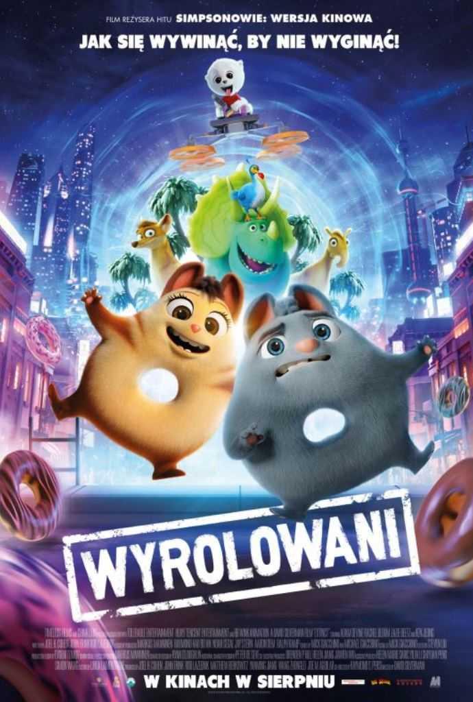 Wyrolowani