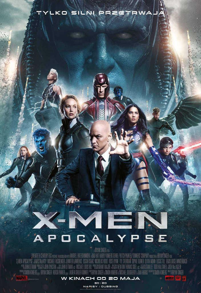 Watch X-Men 2 (Movie 2003) HD Free Online On